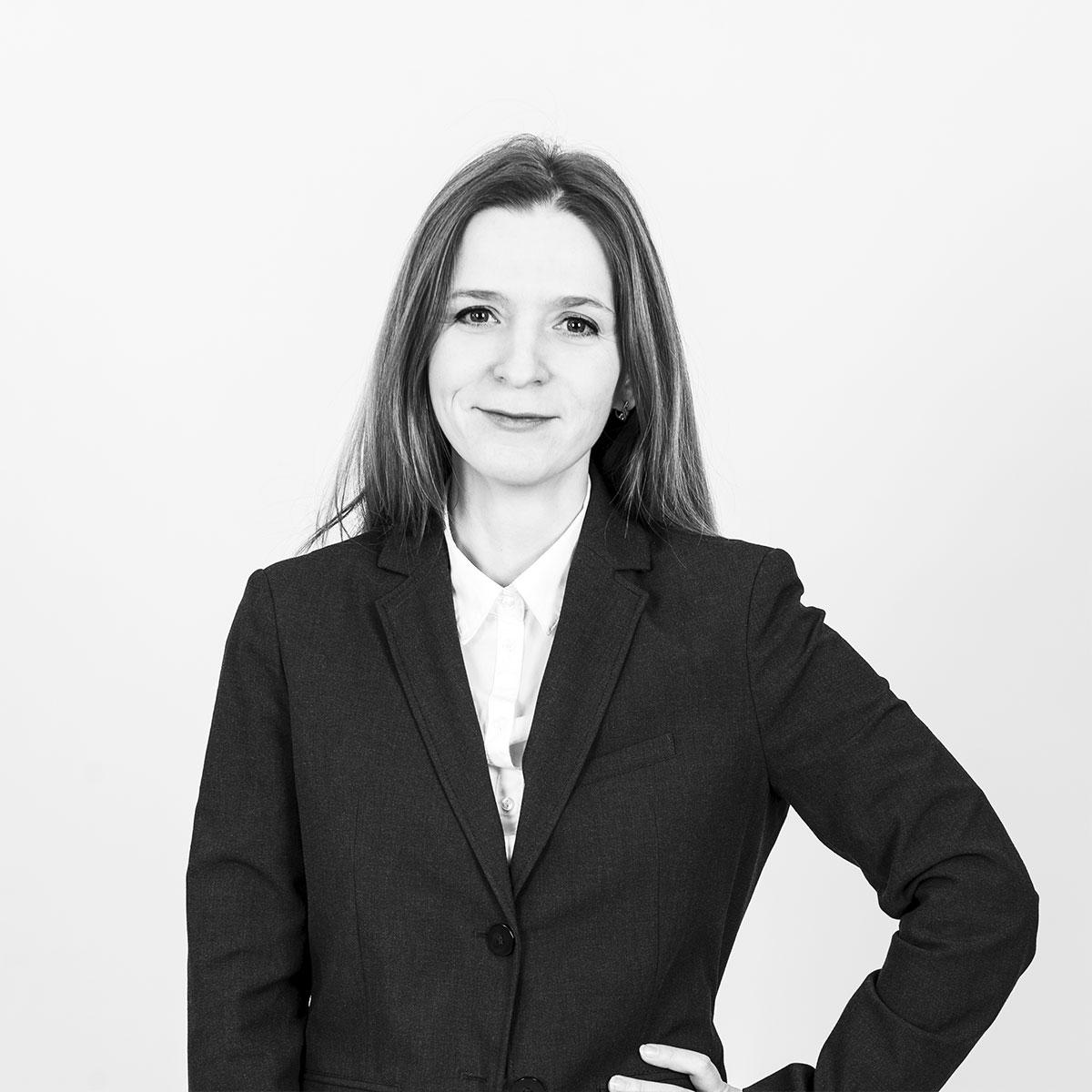 Sofia Treskova